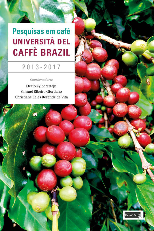 Universidade do Café lança livro