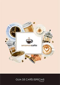 Guia de Cafés Especiais