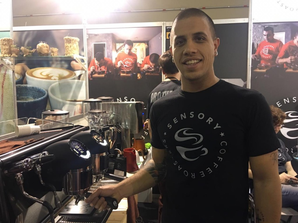 Semana Internacional do Café 2018, em Belo Horizonte - Thiago Sabino