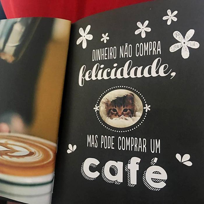 Nossa história com os cafés especiais.