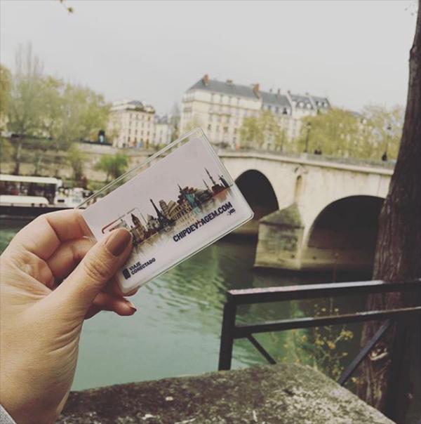 Confira nosso Guia de Cafeterias de Paris
