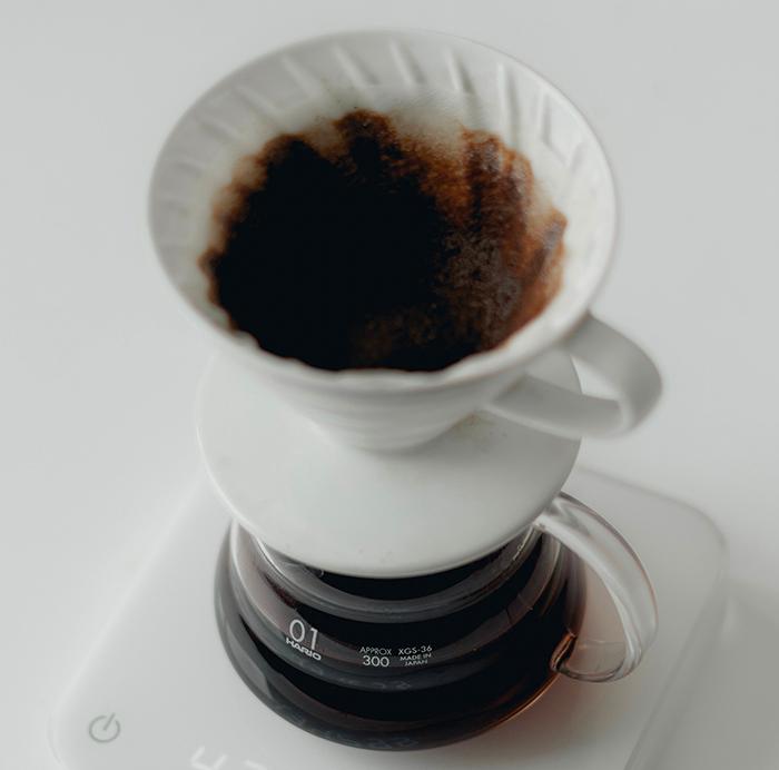 Conheça 7 utilidades da borra de café