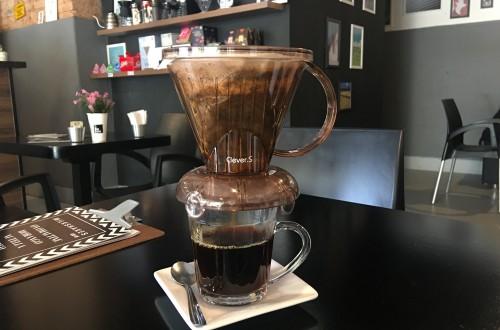 Visitamos o Zip Café em Piracicaba-SP