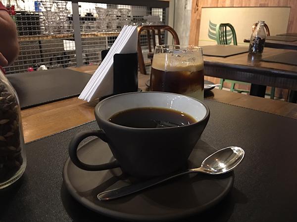 Visitamos o Kofi & Co em São Paulo