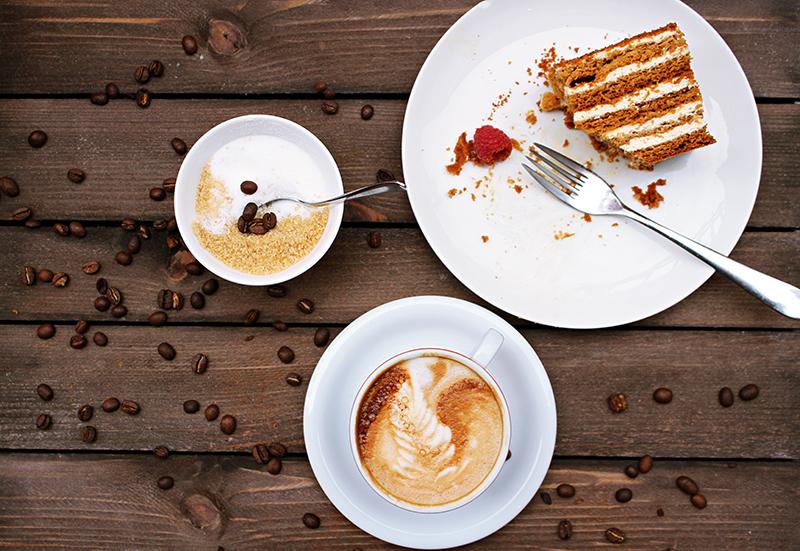 Dicas para tomar café sem açúcar