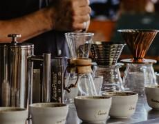 """Coffee Festival"" chega ao Brasil esse ano"